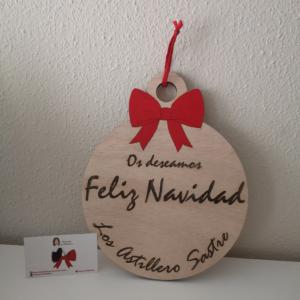 Maxi Bola de Navidad®