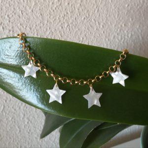 Pulsera Estrellas®