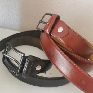 Cinturón Caballero