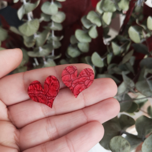 Pendientes Corazón® fantasía