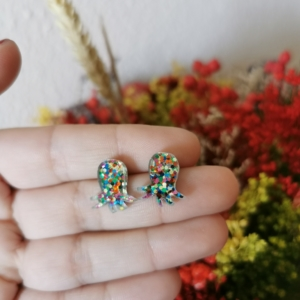 Mini pulpos