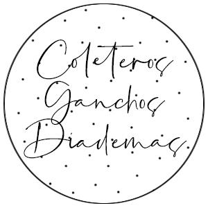 Coleteros, Ganchos y Diademas