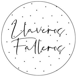 Llaveros Falleros