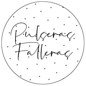 Pulseras Falleras