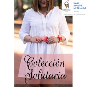 Colección Solidaria