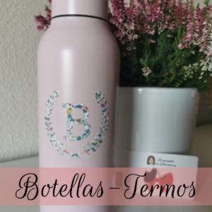 Botellas-Termos